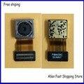 5 шт./лот оригинал задняя камера для Huawei Ascend P6 камера заднего вида Mudule замена, Бесплатная доставка