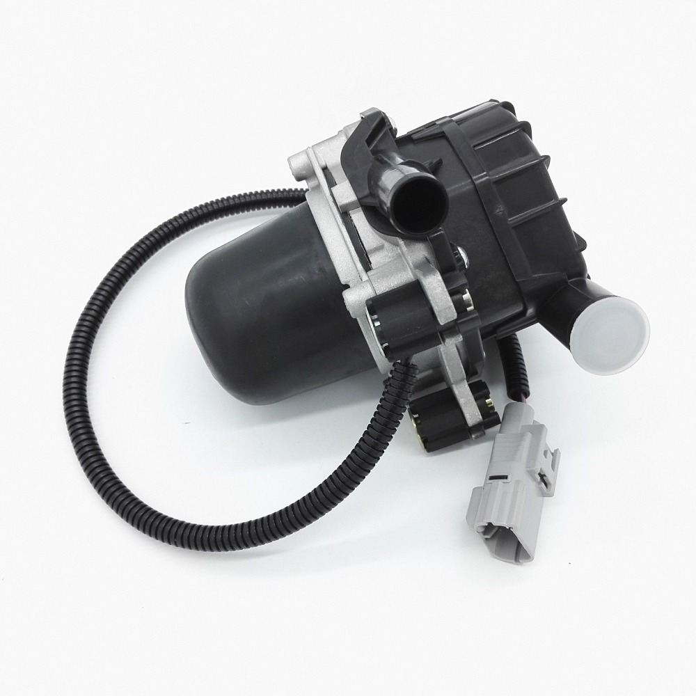 Secondary Air Injection Pump For 2007-2013 Lexus Toyota Sequoia Tundra Land Cruiser 4.0L 4.6L 5.7L