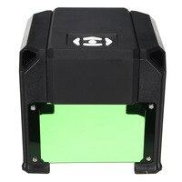 New 1500mW Wood Routers USB Laser Engraver DIY Logo Mark Printer Cutter Carver Engraving Laser Carving