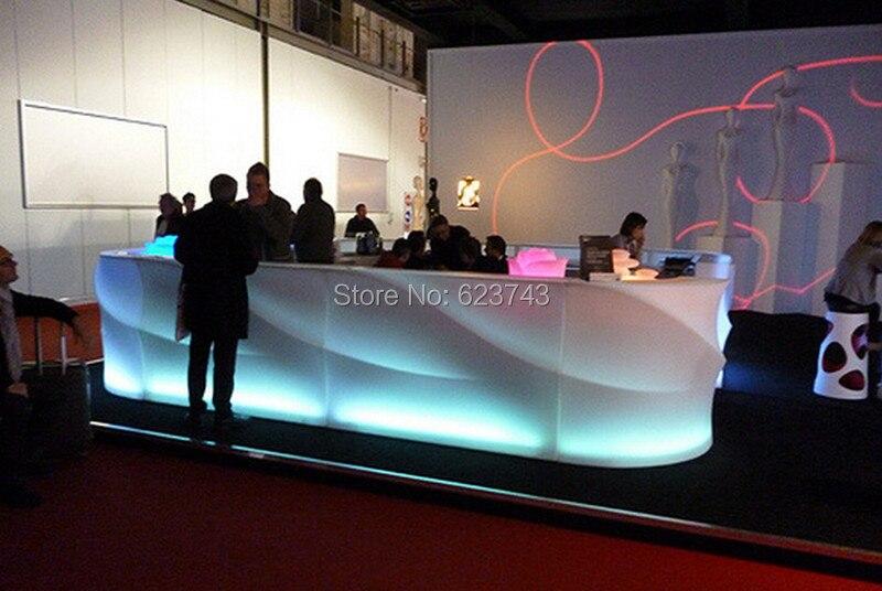 LED Break Line Bar Table Counter (6)