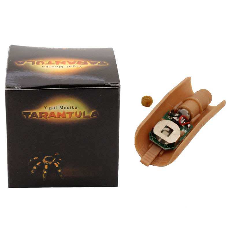 Free Shipping The Best Quality Of Tarantula ITR Invisible Thread Reel Magic Tricks