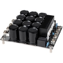 цена на 30A 75V dual power power amplifier rectifier filter power supply board / AC-DC conversion STTH1502CFP