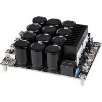 Placa de alimentación del filtro del rectificador del amplificador de potencia 30A 75V Doble potencia/conversión de AC-DC STTH1502CFP