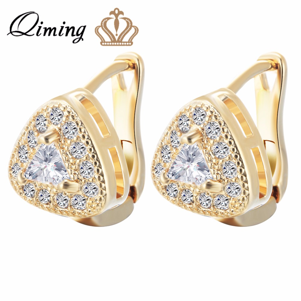 il earrings zoom round gold silver listing posts simple fullxfull or small filled studs ball
