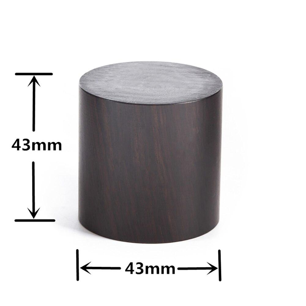 Hi Fi аудио колонки усилитель шасси противоударный амортизатор ног колодки поглощения вибрации стенды