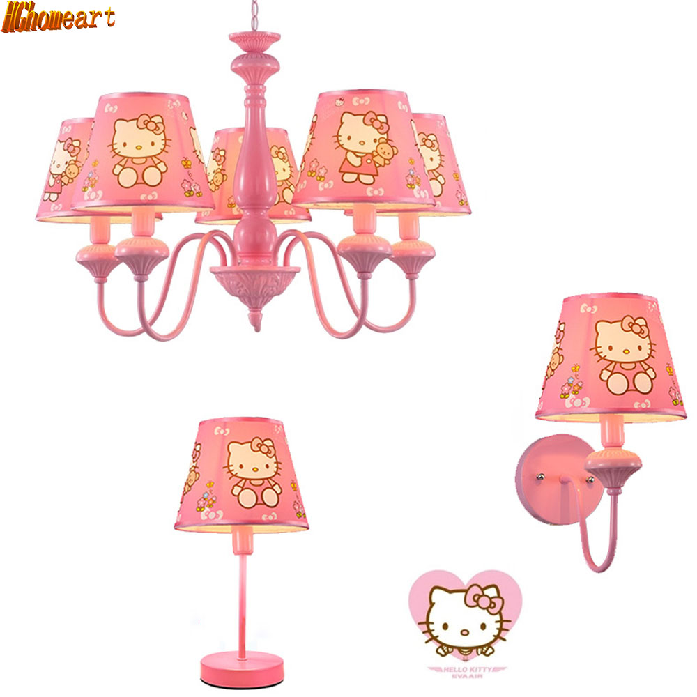 Childrens bedroom cartoon light american princess house chandelier childrens bedroom cartoon light american princess house chandelier nordic simple creative chandelier jane europe pastoral light in pendant lights from arubaitofo Choice Image
