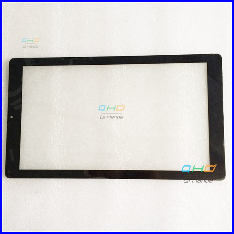 Black New Touch screen Digitizer For 11.6 Inch Bright&Quick BQ-1151G Tablet Touch panel Glass Sensor replacement Free Shipping 7 inch tablet capacitive touch screen replacement for bq 7010g max 3g tablet digitizer external screen sensor free shipping