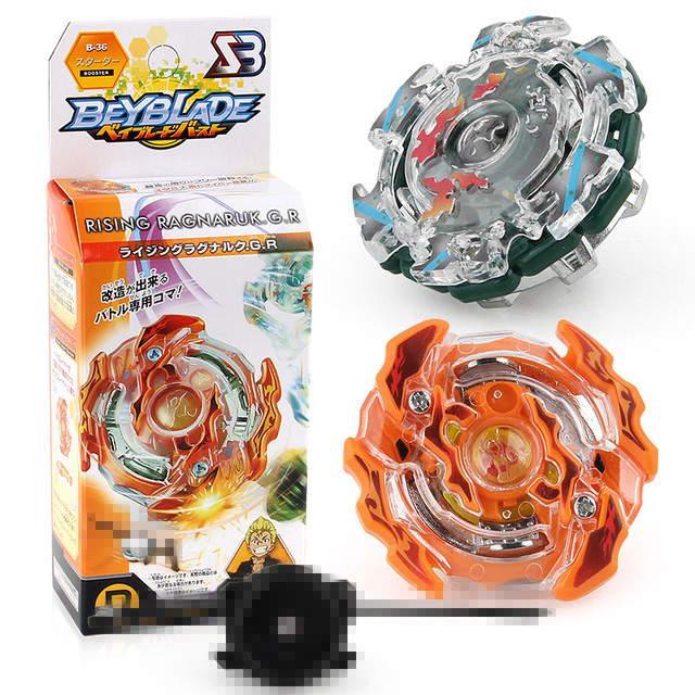 Pcs New Sample Retail Beyblade Metal Fusion D Set BBLauncher