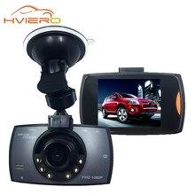 Full HD 2.7 ЖК-дисплей 1080 P оригинальный G30 Видеорегистраторы для автомобилей видеорегистратор Камера Ночное Видение автомобиль путешествия Дата Регистраторы тахограф мини 500 мега