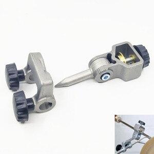 Image 2 - Sharpening Jigs & Accessories For Water cooled Grinder  Woodworking Sharpening Clips Scissor Jig Knife Jig  Wheel Dresser