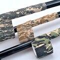 5 cm x 4.5 m Camo Exército Ferramenta de Tiro de Caça Camuflagem Stealth Tape Envoltório Durável À Prova D' Água Ao Ar Livre camuflagem fita