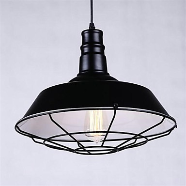Country Retro Loft Industrial Style Edison Vintage Pendant Light Hanging Lamp ,Lamparas Colgantes Suspenison Luminairas america country led pendant light fixtures in style loft industrial lamp for bar balcony handlampen lamparas colgantes