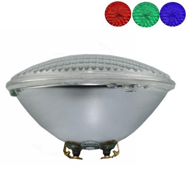 $ 35.39 6W-24W RGB LED Underwater Light Round Swimming Pool Waterproof Lamp IP68