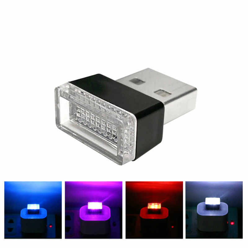 LED רכב פנים אווירת אור אביזרי מדבקה למאזדה 3 6 5 ספוילרים CX-5 CX7 CX-7 323 CX3 CX5 626 m3 M5 MX5 Atenza