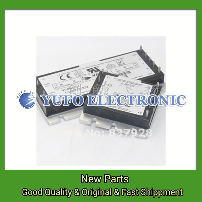 Free Shipping 1PCS  VI-JN1-MX power su-pply module, DC-DC, new and original, offers YF0617 relay