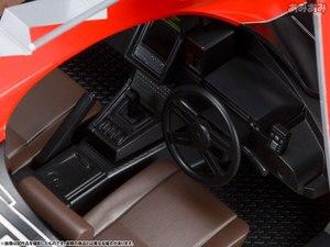 "Image 5 - اليابان ""كامين رايدر الأسود RX"" الأصلي بانداي تاماشي الأمم SHF/ S.H.Figuarts عمل الشكل سيارة (الدراجة) Rideron"