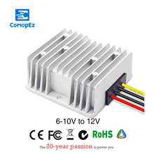 DC-DC Converter Step Up Module 6V(6-10V) to 12V 1A