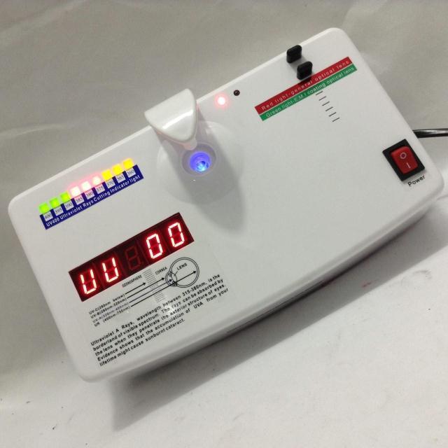 buy optical lens anti uv ultraviolet ray lens tester detector uv measurer from. Black Bedroom Furniture Sets. Home Design Ideas