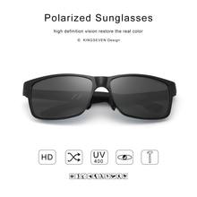 Original HD Polarized Aluminum Magnesium Sunglasses