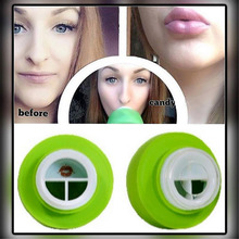 Lip Plumpers Women Girls Apple Lips Enhancer Double or Single Lobed Suction Plumper lips Care Tools For Lady