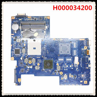 L755 L775 L775D 노트북 마더 보드 용 L755 L775 L775D H000034200 REV 2.1 08N1-0N93J00