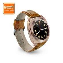 D.W.L Smart watch X3 Bluetooth Intelligence Pedometer Fitness tracker support SIM/TF Clock camera PK GT08 U8 DZ09 A1