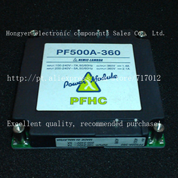 Free Shipping PF500A-360 New products,Can directly buy or contact the seller
