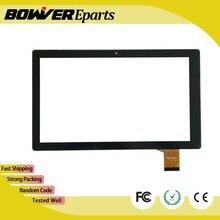 A + черный/белый 10,1-дюймовый планшетный ПК емкостный сенсорный экран HXD-1014A2 стеклянная панель