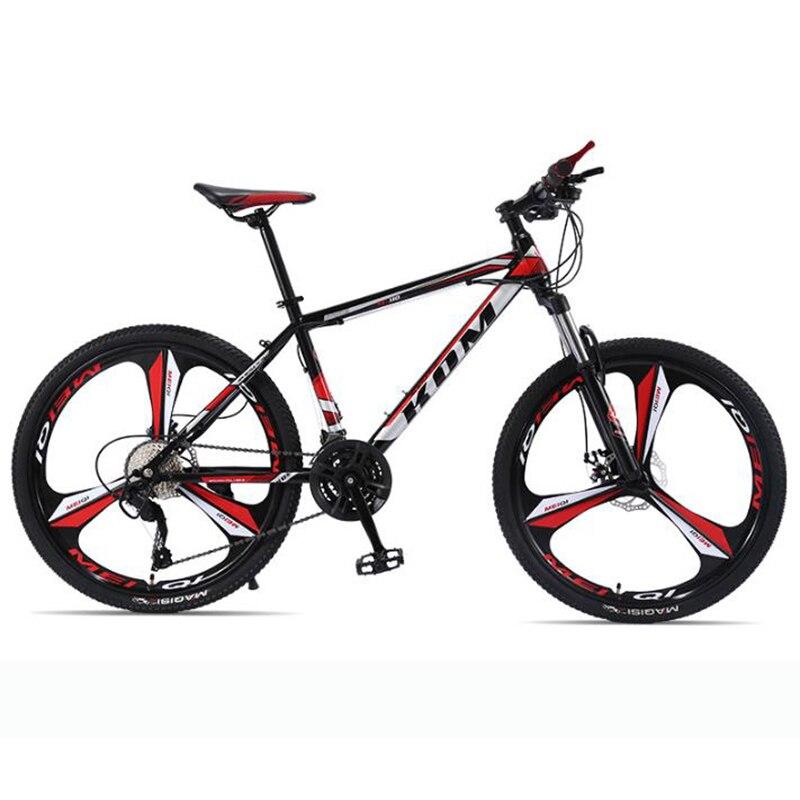Mountain Bike Alumínio 26-inch21-velocidade