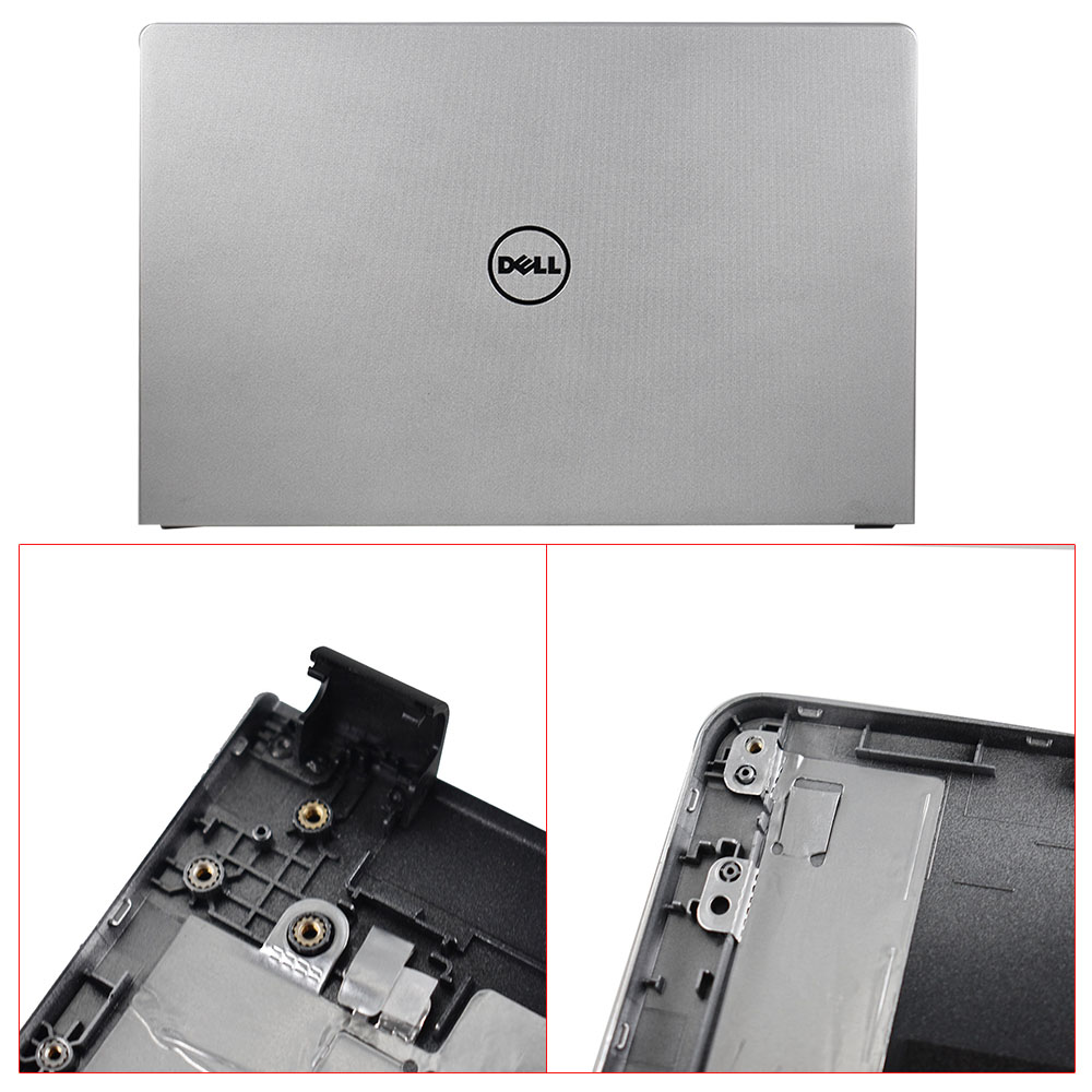 For INSPIRON 15 5000 5555 5558 LCD Back Cover Case CN-00YJYT 0YJYT For DELLFor INSPIRON 15 5000 5555 5558 LCD Back Cover Case CN-00YJYT 0YJYT For DELL