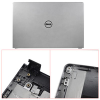For INSPIRON 15 5000 5555 5558 LCD Back Cover Case CN 00YJYT 0YJYT For DELL