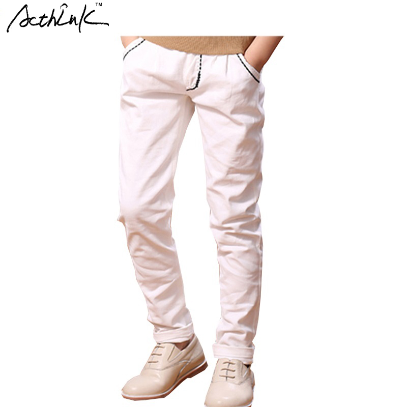 Popular White Kids Pants-Buy Cheap White Kids Pants lots from ...