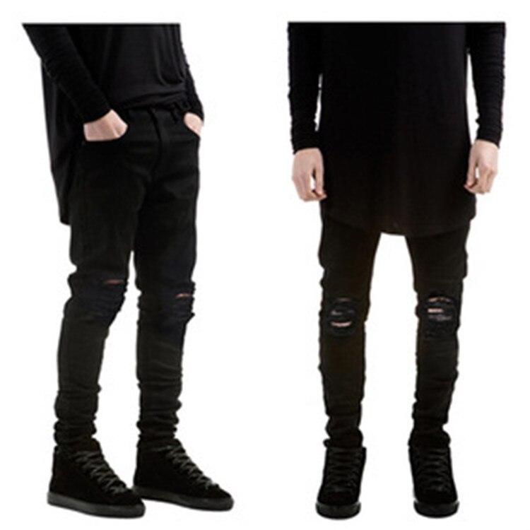 Online Get Cheap Black Streched Pants Men -Aliexpress.com ...