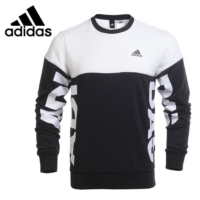 979dfb64ed60 Original New Arrival 2017 Adidas TP CR SWT COLL Men s Pullover Jerseys  Sportswear