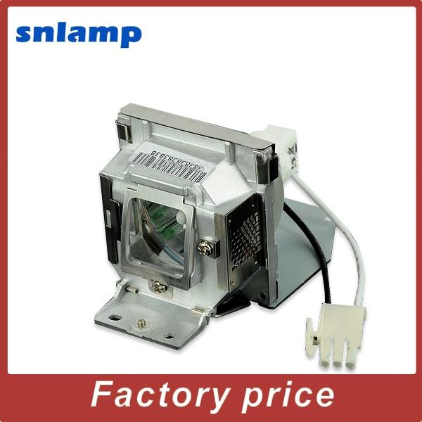 ФОТО 100% Original  5J.J0A05.001 projector lamp for MP515 MP515 ST MP515P MP525