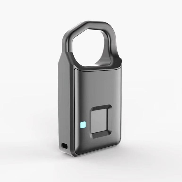 Serrure de porte de contrôle d'accès d'empreinte digitale sans fil