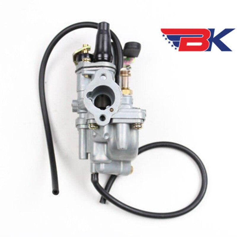 Carburetor For Suzuki ATV LT50 LT 50 Quadrunner Quadmaster 50 LTA50 ALT50