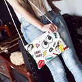 2016 Women's Small Casual Party CrossBody Bags Womens Brand Handbag Summer Fashion Women's Clutch Bags Ladies Purse Day Clutches