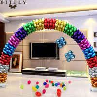 4 m x 5 m Grande Local do Evento do Arco Do Balão Para A Festa de Casamento Decoração Festival Suprimentos Com Alta Qualidade