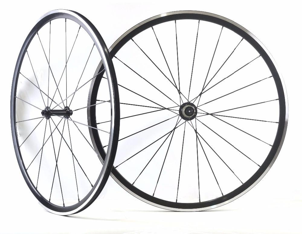 kinlin xr270 road bike wheelset  700c road bike aluminum