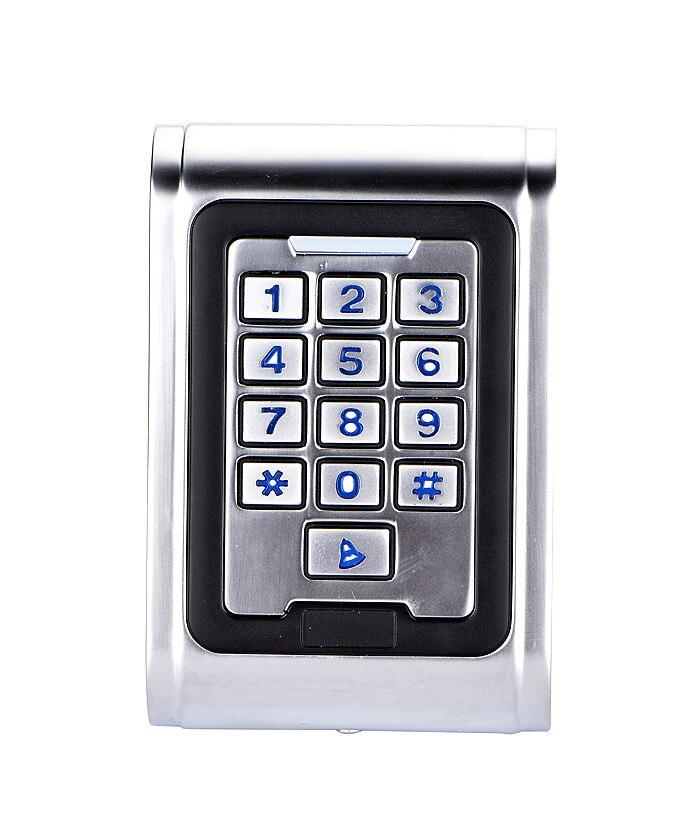 √<b>Rfid</b> карты замок входной двери автономный IP68 ...