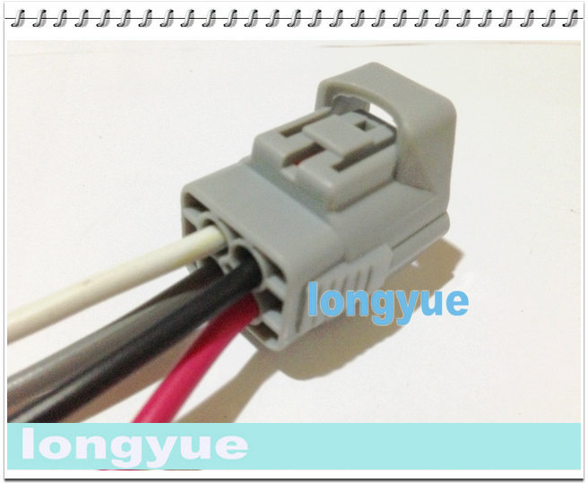 aliexpress com buy longyue 10pcs universal 4 way toyota 2jz a c aliexpress com buy longyue 10pcs universal 4 way toyota 2jz a c 4p connector pigtail wiring harness new from reliable harness child suppliers on