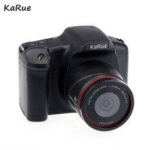 Karue dc-xj05 CMOS PAL. NTSC HD Оконные рамы XP HD 720 P 2.8 дюймов ЖК-дисплей 12MP 32 ГБ SD Card Видеокамера DV digital4x зум цифровой камера