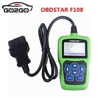 Hot Sale OBDSTAR F108+ PSA PIN CODE Reading F108 Plus Auto Key Programming Tool for Peugeot / Citroen / DS