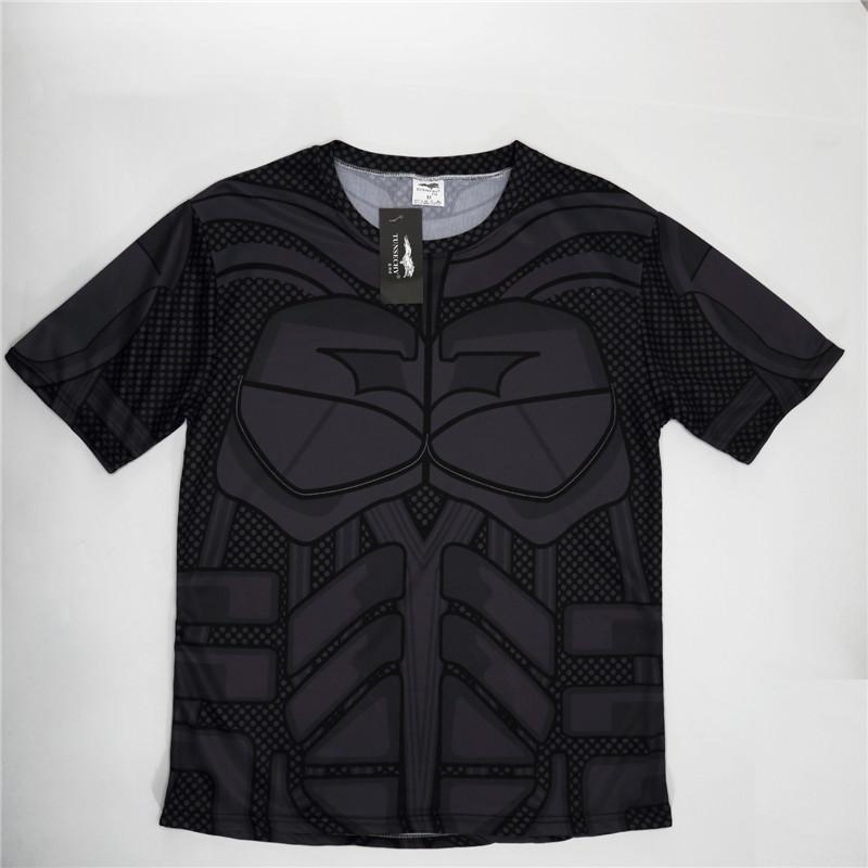 HTB1ahSPQFXXXXcMXVXXq6xXFXXXe - Superman Batman spider man captain America Hulk Iron Man fitness shirts boyfriend gift ideas