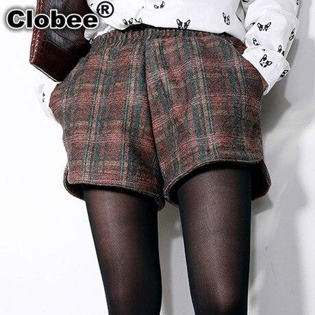 buy 2017 new autumn winter women short pants bermuda feminina designer brand. Black Bedroom Furniture Sets. Home Design Ideas