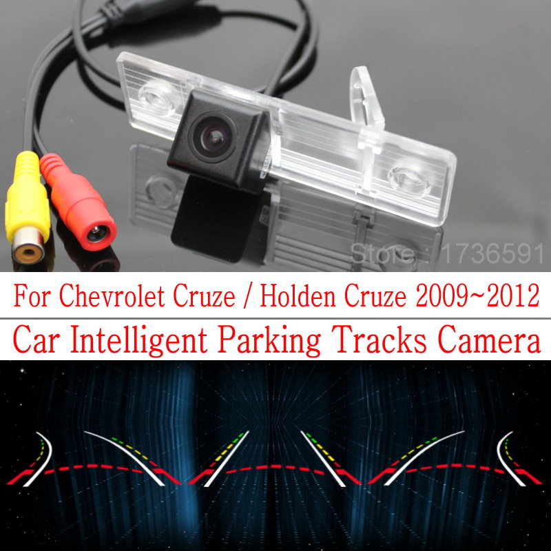 lyudmila car intelligent parking tracks camera for chevrolet cruze rh aliexpress com Chevy Wiring Schematics Wiring Schematic 2004 Chevy 3500