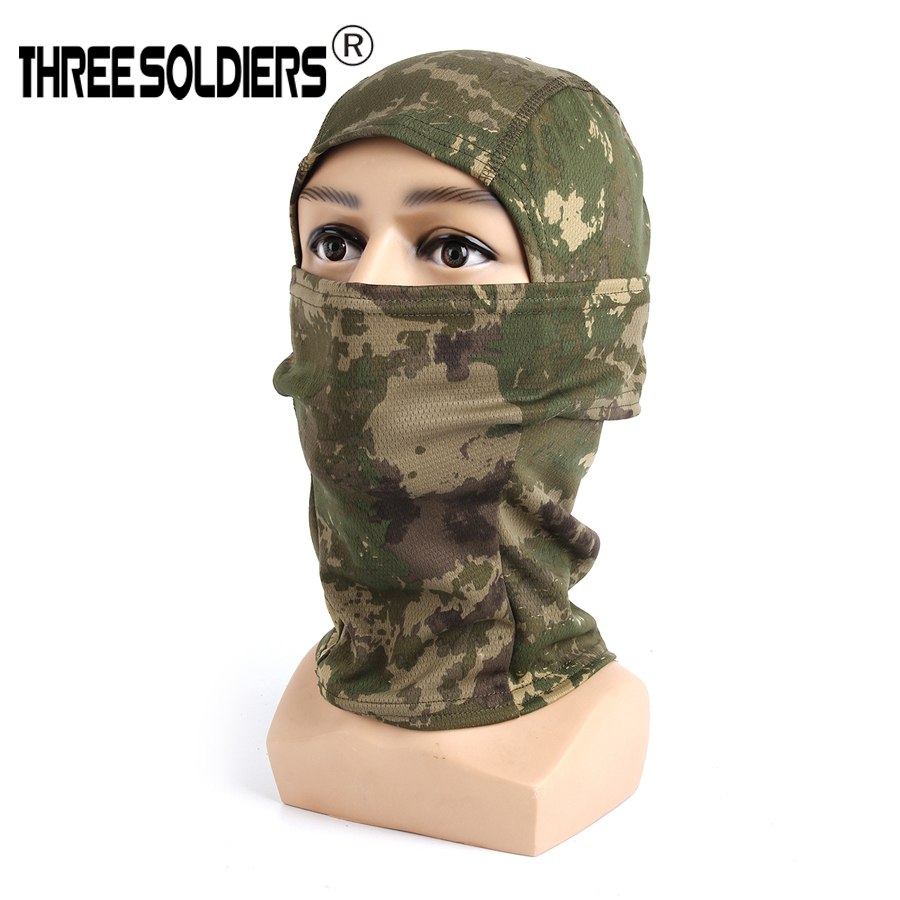 Army Universe Camo Face Paint, NATO Military Camouflage