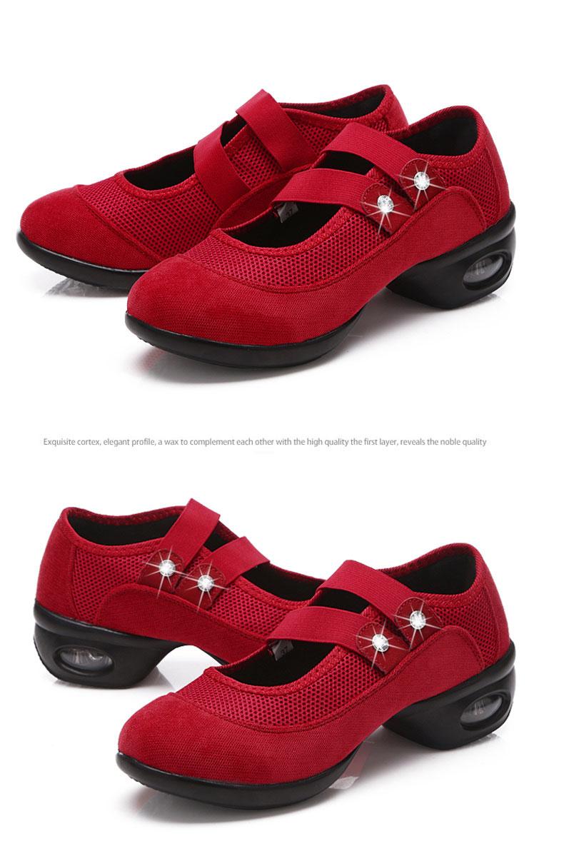 Cheap Sapatos de dança