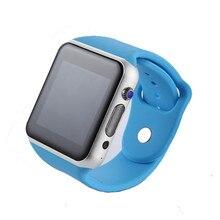 Drahtlose Bluetooth Smart Sportuhr Armbanduhr Q10 Smartwatch mit GSM SIM Kalorien Schlaf-monitor für ios android handys